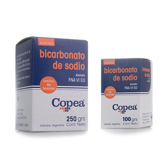 Bicarbonatos De Sodio